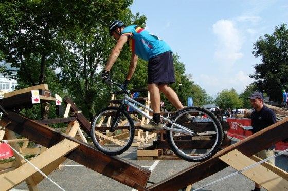 World CHamp trial 2012 1