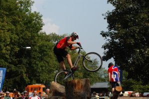 World CHamp trial 2012 4