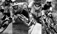 En orden, Alvaro Hidalgo (86), Jose Villalobos (135), Ignacio Alfaro y Carlos Castillo (Photo: RideNow Media, CC)