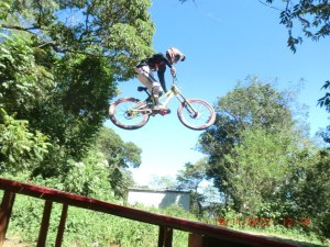 Foto: El Salvador Motociclismo