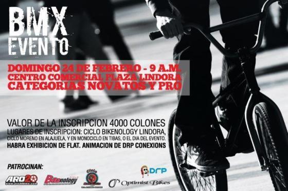 BMX Lindora COMP