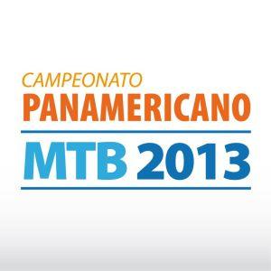 Logo Panamericano 2013