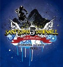 SANTISIMO DOWNHILL PERU