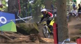 Rachel Atherton, simplemente dominando el deporte