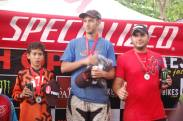 OPEN DH EL SALVADOR All Mountain