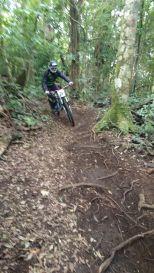 Centroamericano downhill costa rica 2013 3